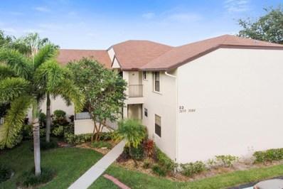 3278 Jog Park Drive, Greenacres, FL 33467 - MLS#: RX-10381961