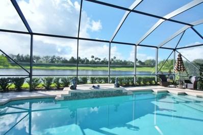 9481 SW Nuova Way, Port Saint Lucie, FL 34986 - MLS#: RX-10381999