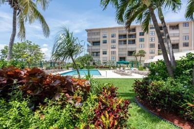 3545 S Ocean Boulevard UNIT 111, Palm Beach, FL 33480 - MLS#: RX-10382036