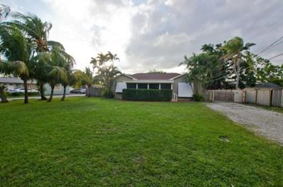 307 Pineway Terrace, West Palm Beach, FL 33406 - MLS#: RX-10382053