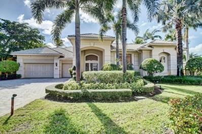 5614 Vintage Oaks Terrace, Delray Beach, FL 33484 - MLS#: RX-10382087