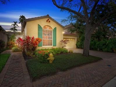 21 Via Del Corso, Palm Beach Gardens, FL 33418 - MLS#: RX-10382101