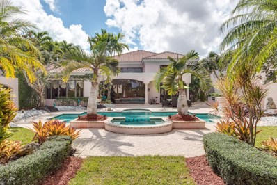 2585 NW 59th Street, Boca Raton, FL 33496 - MLS#: RX-10382123