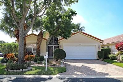5276 Grey Birch Lane, Boynton Beach, FL 33437 - MLS#: RX-10382159