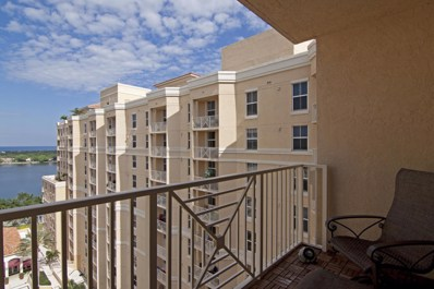 255 Evernia Street UNIT 1416, West Palm Beach, FL 33401 - MLS#: RX-10382160