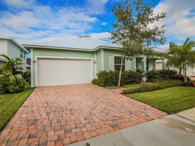 3036 SW Ellsworth Avenue, Palm City, FL 34990 - MLS#: RX-10382167