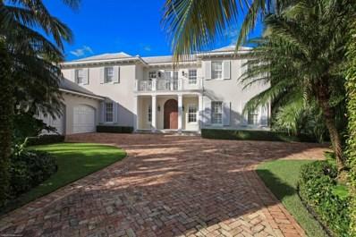 231 Nightingale Trail, Palm Beach, FL 33480 - MLS#: RX-10382180
