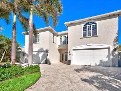 225 Claremont Lane, Palm Beach Shores, FL 33404 - MLS#: RX-10382228