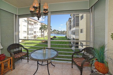 646 Snug Harbor Drive UNIT H 208, Boynton Beach, FL 33435 - MLS#: RX-10382266