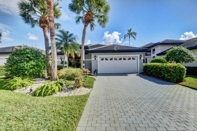 5545 Steeple Chase, Boca Raton, FL 33496 - #: RX-10382311