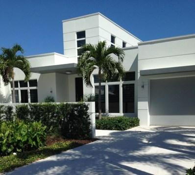 2148 W Maya Palm Drive, Boca Raton, FL 33432 - MLS#: RX-10382370