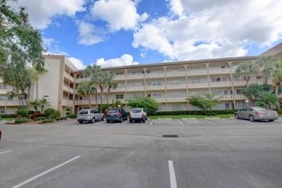 3005 Portofino Isle(S) UNIT H3, Coconut Creek, FL 33066 - MLS#: RX-10382403