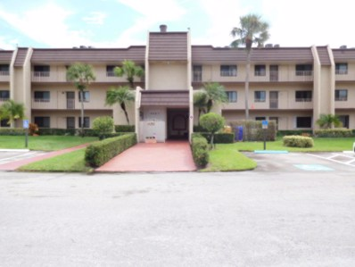 4260 Deste UNIT 306, Lake Worth, FL 33467 - MLS#: RX-10382406
