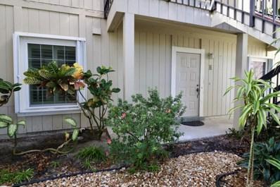 18580 SE Wood Haven Lane UNIT Lakewoo>, Tequesta, FL 33469 - MLS#: RX-10382413