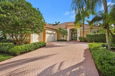 8754 Lakes Boulevard, West Palm Beach, FL 33412 - MLS#: RX-10382441