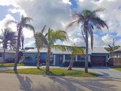 208 Linda Lane, Palm Beach Shores, FL 33404 - MLS#: RX-10382465