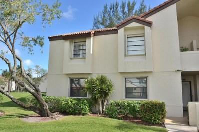6045 Parkwalk Drive, Boynton Beach, FL 33472 - MLS#: RX-10382517
