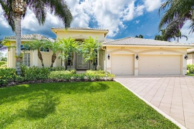 2659 Windwood Way, Royal Palm Beach, FL 33411 - MLS#: RX-10382573