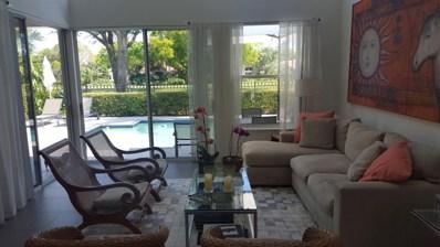 5422 NW 20th Avenue, Boca Raton, FL 33496 - MLS#: RX-10382667