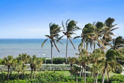 301 Ocean Bluffs Boulevard UNIT 406, Jupiter, FL 33477 - MLS#: RX-10382743