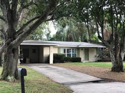 2412 Shamrock Road, Fort Pierce, FL 34982 - MLS#: RX-10382765
