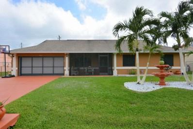 565 SE Nome Drive, Port Saint Lucie, FL 34984 - MLS#: RX-10382778