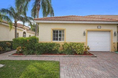 2353 Windjammer Way, West Palm Beach, FL 33411 - MLS#: RX-10382835