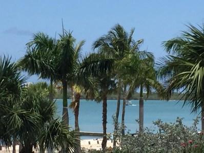 35 Harbour Isle Drive W UNIT 204, Hutchinson Island, FL 34949 - MLS#: RX-10382882