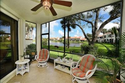 402 Sea Oats Drive UNIT C, Juno Beach, FL 33408 - MLS#: RX-10382883