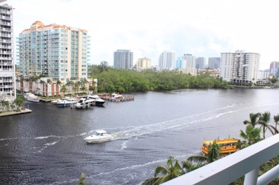 2670 E Sunrise Boulevard UNIT 726, Fort Lauderdale, FL 33304 - MLS#: RX-10382908