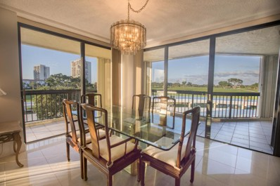 1900 Consulate Place UNIT 106, West Palm Beach, FL 33401 - MLS#: RX-10382912