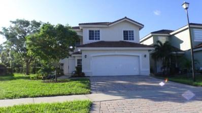 6622 Adriatic Way, West Palm Beach, FL 33413 - MLS#: RX-10382944