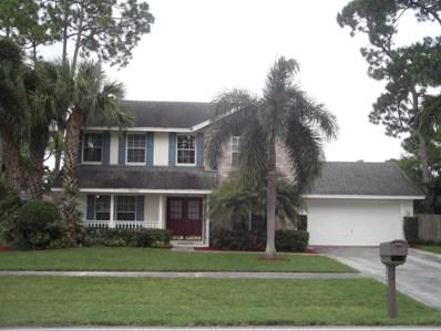 14826 Paddock Drive, Wellington, FL 33414 - MLS#: RX-10382976