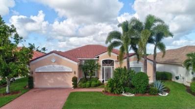 9523 Caserta Street, Lake Worth, FL 33467 - MLS#: RX-10383002