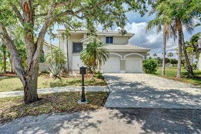 1280 SW 177th Terrace, Pembroke Pines, FL 33029 - MLS#: RX-10383018