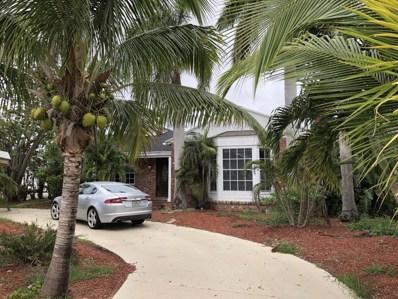 381 Potter Road, West Palm Beach, FL 33405 - MLS#: RX-10383030