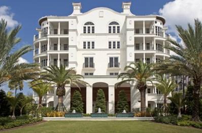 155 S Ocean Avenue UNIT 404, Palm Beach Shores, FL 33404 - MLS#: RX-10383056