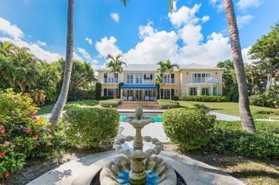 121 Palmetto Lane, West Palm Beach, FL 33405 - MLS#: RX-10383071