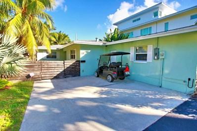 231 NW 1st Avenue, Delray Beach, FL 33444 - MLS#: RX-10383099