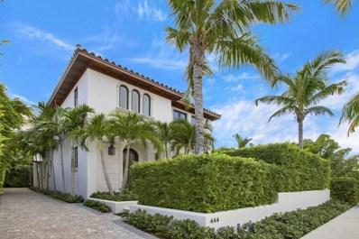 444 Chilean Avenue, Palm Beach, FL 33480 - MLS#: RX-10383134