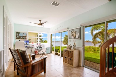 4010 NE Breakwater Drive, Jensen Beach, FL 34957 - MLS#: RX-10383135