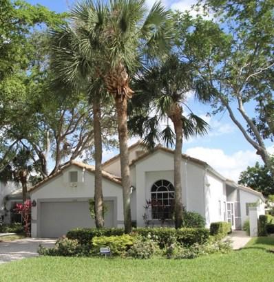 11825 Fountainside Circle, Boynton Beach, FL 33437 - MLS#: RX-10383164