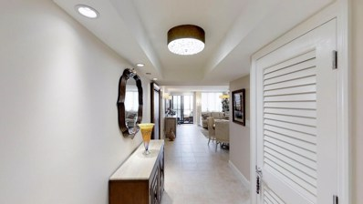3400 S Ocean Boulevard UNIT 12i, Highland Beach, FL 33487 - MLS#: RX-10383180