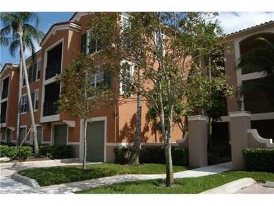 11720 Saint Andrews Place UNIT 203, Wellington, FL 33414 - MLS#: RX-10383196