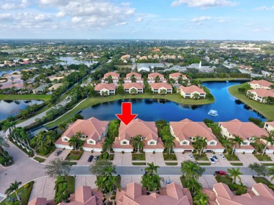 113 Palm Bay Drive UNIT C, Palm Beach Gardens, FL 33418 - MLS#: RX-10383197