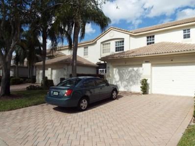 7893 Laina Lane UNIT 2, Boynton Beach, FL 33437 - MLS#: RX-10383220