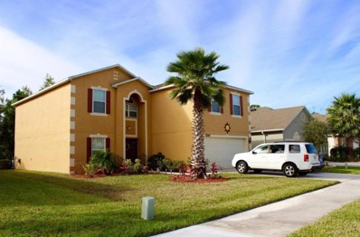 5265 NW Wisk Fern Circle, Port Saint Lucie, FL 34986 - MLS#: RX-10383246