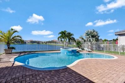 8358 Butler Greenwood Drive, Royal Palm Beach, FL 33411 - MLS#: RX-10383247