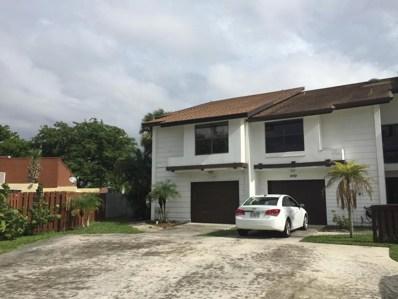 1490 White Pine Drive, Wellington, FL 33414 - MLS#: RX-10383266