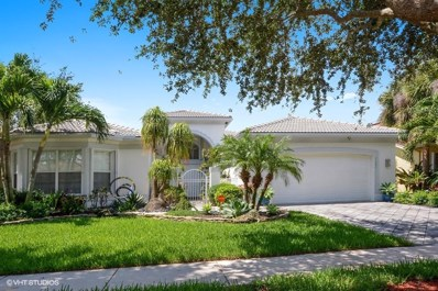 7087 Corning Circle, Boynton Beach, FL 33437 - MLS#: RX-10383317